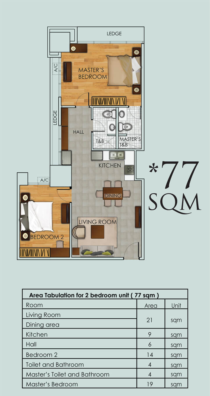two-bedroom-77sqm